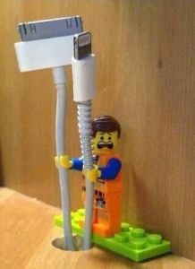 Lego Hack pic